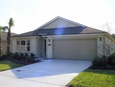 809 Pullman Cir, St Augustine, FL 32084 - #: 893684