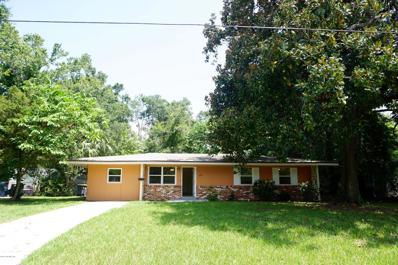 4321 Goldie St, Jacksonville, FL 32207 - #: 893689