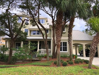 312 S Forest Dune Dr, St Augustine, FL 32080 - #: 893729