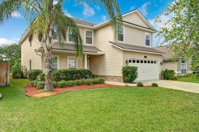 1409 Blue Spring Ct, St Augustine, FL 32092 - #: 893740