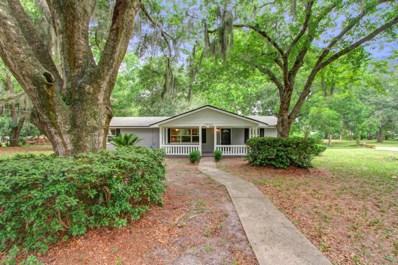 13660 Dunn Creek Rd, Jacksonville, FL 32218 - #: 893976