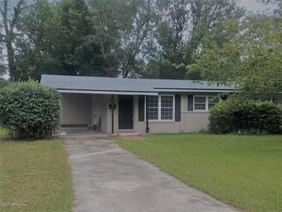 2027 Beaux Dr, Jacksonville, FL 32210 - #: 893990