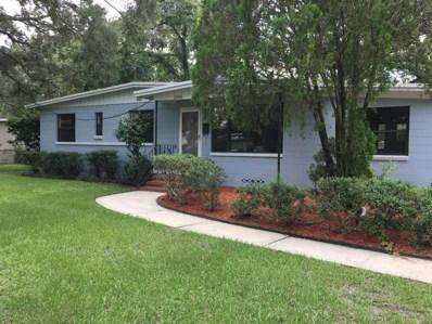 3858 Pizarro Rd, Jacksonville, FL 32217 - #: 894062