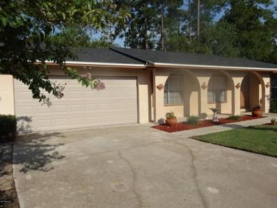 4984 Pine Cone Ct, Jacksonville, FL 32210 - #: 894084