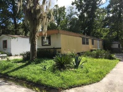 11008 Creekwood Dr, Jacksonville, FL 32256 - #: 894087