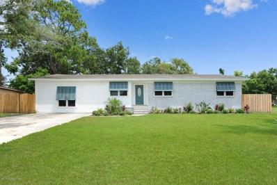 14443 Stacey Rd, Jacksonville, FL 32250 - #: 894093