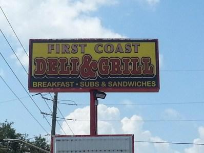 6082 St Augustine Rd, Jacksonville, FL 32217 - #: 894101