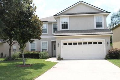 1433 Blue Spring Ct, St Augustine, FL 32092 - #: 894125