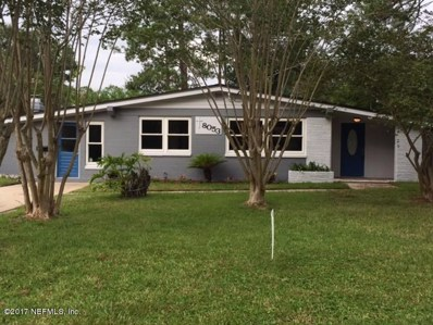 8053 Naranja Dr W, Jacksonville, FL 32217 - #: 894179