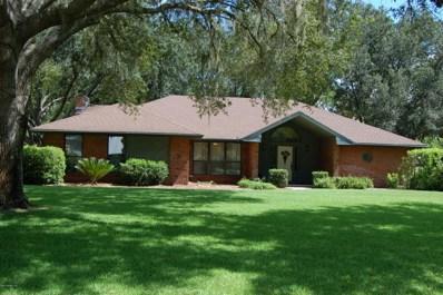 108 Timber Ln, Palatka, FL 32177 - MLS#: 894218