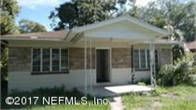 3029 Rosselle St, Jacksonville, FL 32205 - #: 894245