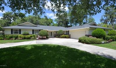 10036 Scott Mill Rd, Jacksonville, FL 32257 - #: 894425
