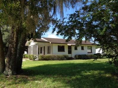 735 Annette Ave, Interlachen, FL 32148 - #: 894498
