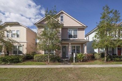 525 W Side Row, St Augustine, FL 32095 - #: 894563