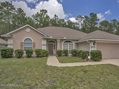 420 Sparrow Branch Cir, St Johns, FL 32259 - #: 894612
