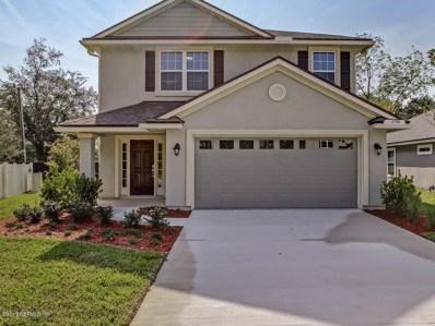 2796 Bluff Estate Way, Jacksonville, FL 32226 - #: 894617