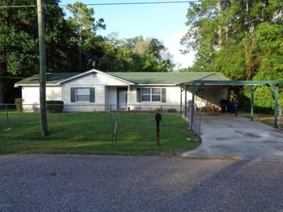 9171 Monroe Ave, Jacksonville, FL 32208 - #: 894789