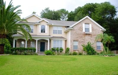 13472 Gallant Fox Cir W, Jacksonville, FL 32218 - #: 894825