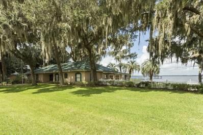 749 Cr 13 S, St Augustine, FL 32092 - #: 894840