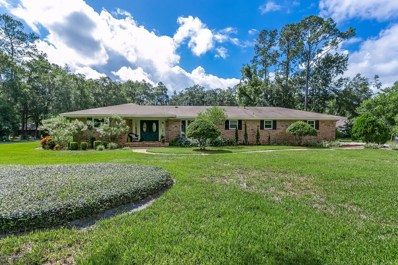10407 Sylvan Ln W, Jacksonville, FL 32257 - #: 894861