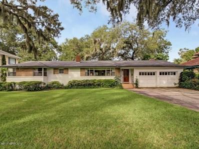 1200 Jean Ct, Jacksonville, FL 32207 - #: 894862