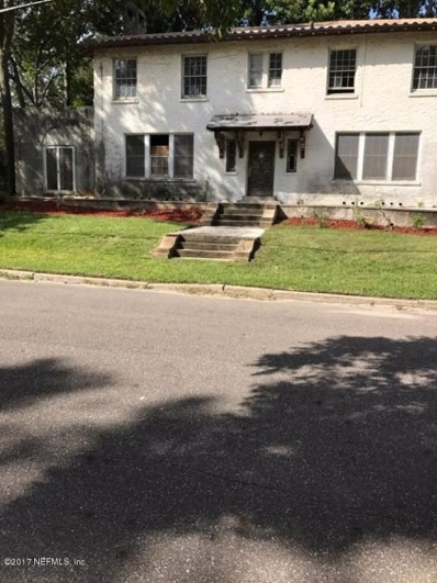 1424 Willowbranch Ave, Jacksonville, FL 32205 - #: 894863