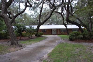 6494 Bernice Rd, Keystone Heights, FL 32656 - #: 894953