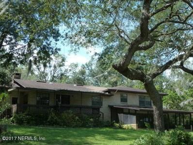 1404 Baden Powell Rd, Hawthorne, FL 32640 - MLS#: 894994