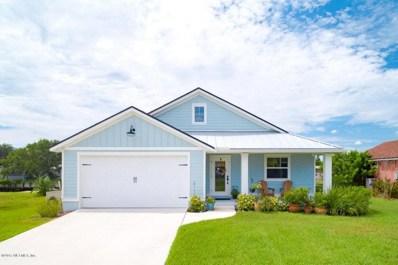 279 Basque Rd, St Augustine, FL 32080 - #: 895035