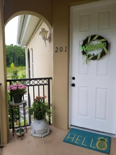 180 Calle El Jardin UNIT 201, St Augustine, FL 32095 - #: 895090