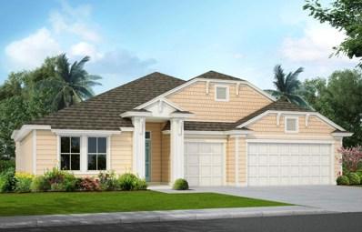 116 Coastal Hammock Way, St Augustine, FL 32086 - #: 895116