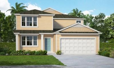 222 Coastal Hammock Way, St Augustine, FL 32086 - #: 895121