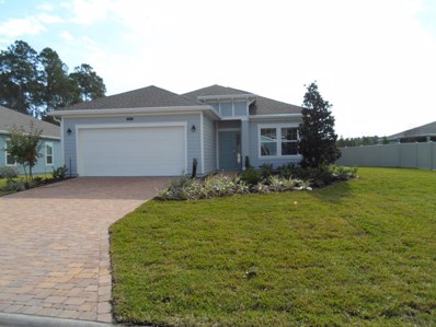 165 Crown Colony Rd, St Augustine, FL 32092 - #: 895149