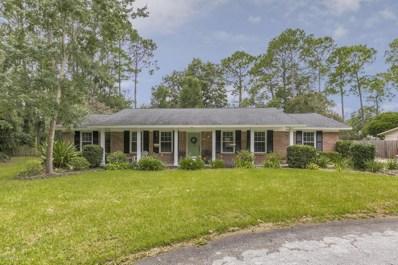 9932 Beauclerc Ter, Jacksonville, FL 32257 - #: 895159