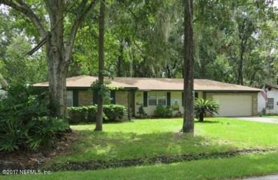 11661 Gwynford Ln, Jacksonville, FL 32223 - #: 895201