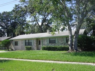 7443 Golden Grove Rd N, Jacksonville, FL 32244 - #: 895229