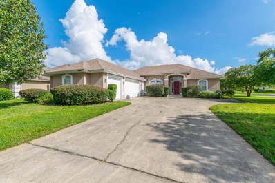14525 Zachary Dr, Jacksonville, FL 32218 - #: 895334