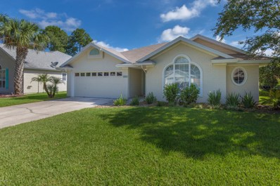 3615 Sanctuary Way S, Jacksonville Beach, FL 32250 - #: 895366