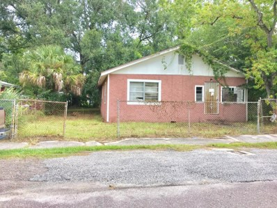 1717 W 27TH St, Jacksonville, FL 32209 - #: 895394