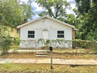 2044 Yulee St, Jacksonville, FL 32209 - #: 895399