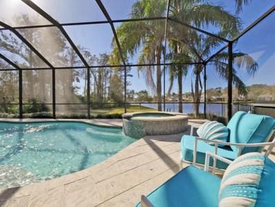 256 N Mill View Way, Ponte Vedra Beach, FL 32082 - #: 895424