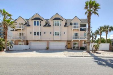 108 8TH Ave N UNIT B, Jacksonville Beach, FL 32250 - #: 895428