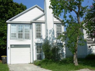 5134 Somerton Ct, Jacksonville, FL 32210 - #: 895476