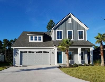 81032 Leeside Ct, Fernandina Beach, FL 32034 - #: 895515