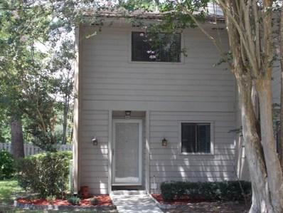 3801 Crown Point Rd UNIT 1041, Jacksonville, FL 32257 - #: 895575