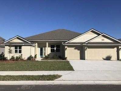 133 S Hamilton Springs Rd, St Augustine, FL 32084 - #: 895595