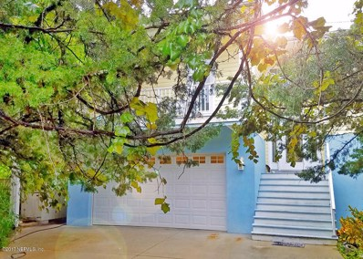 1720 Old Beach Rd, St Augustine, FL 32080 - #: 895629