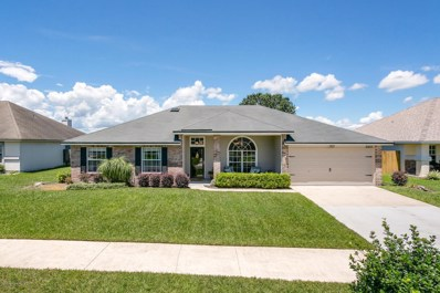 2503 Glenfield Dr, Green Cove Springs, FL 32043 - #: 895723