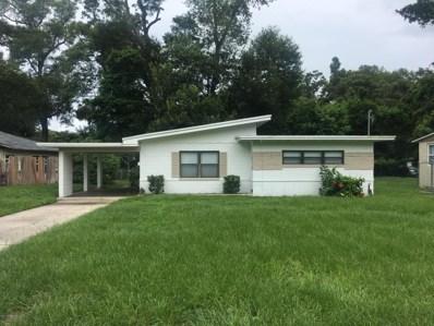 5309 N River Rd, Jacksonville, FL 32211 - #: 895726