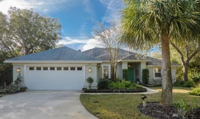 605 Greenwood Cir, St Augustine, FL 32086 - #: 895891